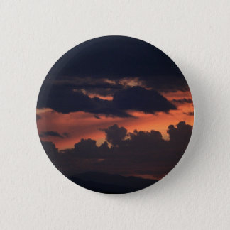 激しい日没ボタン 5.7CM 丸型バッジ