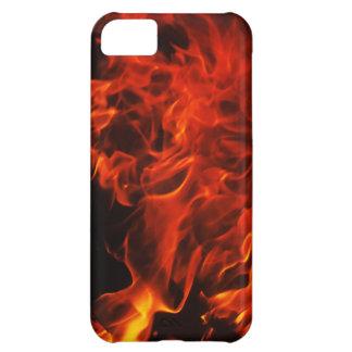 激しいiPhoneの場合 iPhone5Cケース