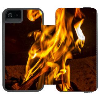 激しいiPhoneの財布 Incipio Watson™ iPhone 5 財布 ケース