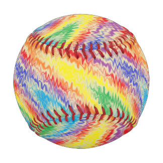 激怒する虹の防火線 ベースボール
