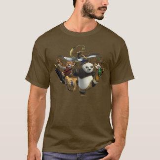 激烈な5 Tシャツ