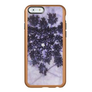 濃紫色のライラック INCIPIO FEATHER SHINE iPhone 6ケース