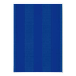 濃紺の招待 カード