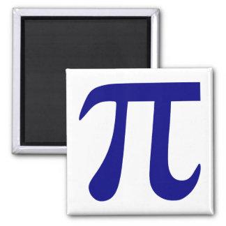 濃紺Piの記号 マグネット