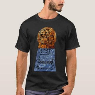 火および氷! Tシャツ