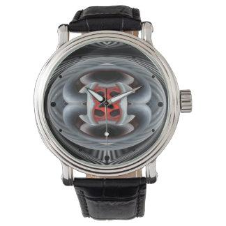 火および鉄の~の腕時計 腕時計
