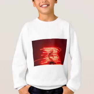 火のココペリ スウェットシャツ