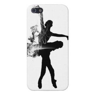 火のダンサー iPhone 5 CASE