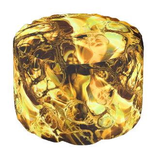 火のフラクタルの芸術3 プーフ