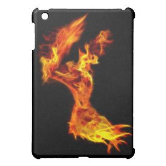 火のワシ iPad MINIケース