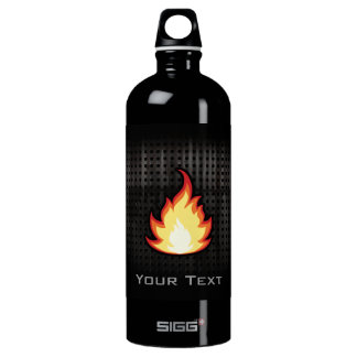 火の炎; 険しい ウォーターボトル
