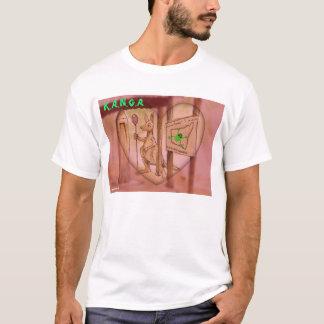 火の球Woolloongabba Tシャツ