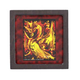 火の精神の優れたギフト用の箱 ギフトボックス