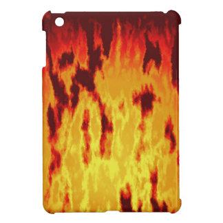 火の質 iPad MINI CASE