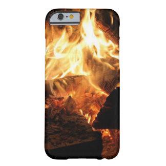 火の電話箱 BARELY THERE iPhone 6 ケース
