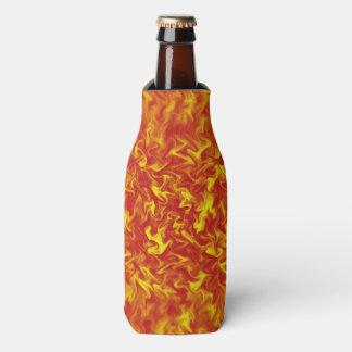 火またはボトルのクーラーのリボンはできます ボトルクーラー