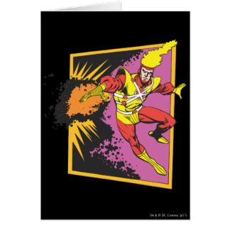 火事場風の殴打 カード