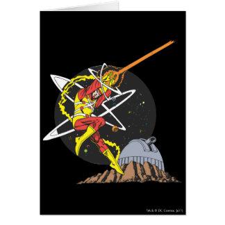 火事場風-核人 カード