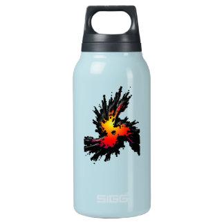 火山しぶき 断熱ウォーターボトル
