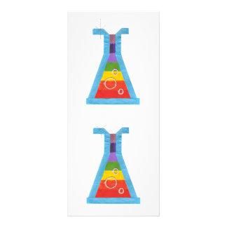 火山ガラスびんRackcard ラックカード