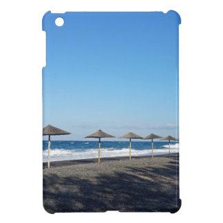火山ビーチ iPad MINI CASE
