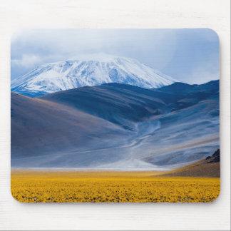 火山Incahuasi、アルゼンチン マウスパッド