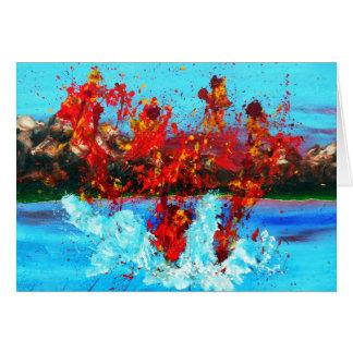 火山Sneeze.jpg カード