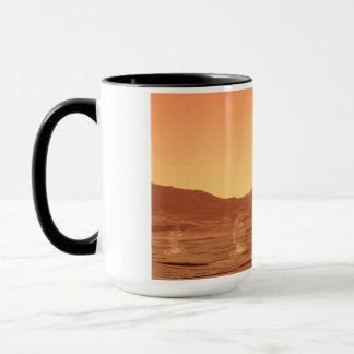 火星からのSummerday マグカップ