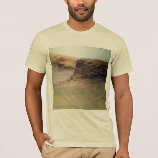 火星の夢 Tシャツ