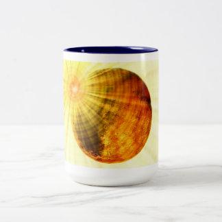 火星の新星 ツートーンマグカップ