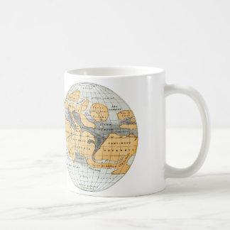 火星の生命か。 コーヒーマグカップ