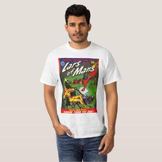 火星のLars Tシャツ