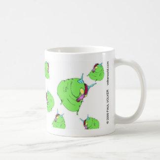 火星人BUGMUG $12.95 コーヒーマグカップ