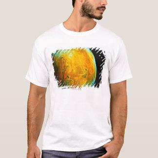 火星4 Tシャツ