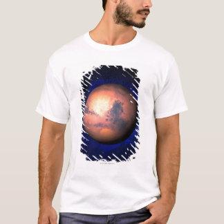 火星5 Tシャツ