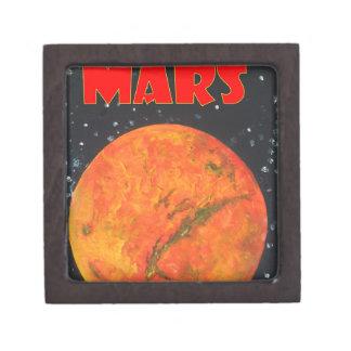 火星 ギフトボックス