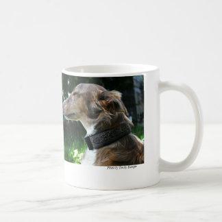 火星 コーヒーマグカップ
