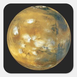 火星 スクエアシール