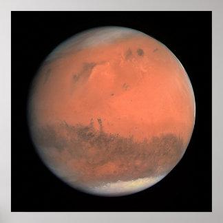 火星 ポスター