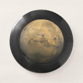 火星- Wham-Oフリスビー