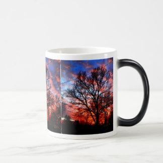 火水空のマグ マジックマグカップ