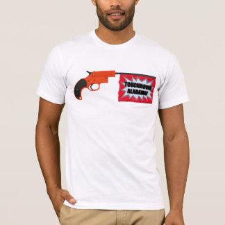 火炎信号銃 Tシャツ