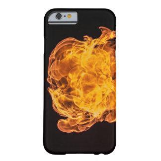 火球 BARELY THERE iPhone 6 ケース