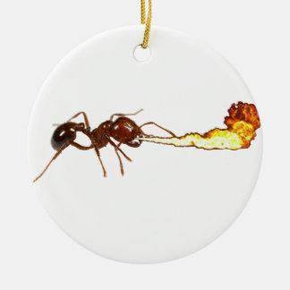 火蟻 セラミックオーナメント