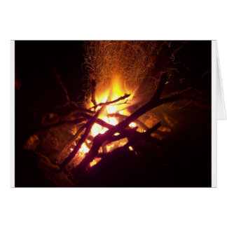 火 カード