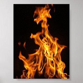 火! ポスター
