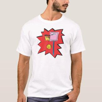 火 Tシャツ