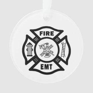 火EMT オーナメント