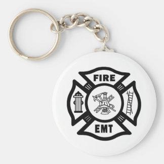 火EMT キーホルダー