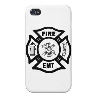 火EMT iPhone 4/4Sケース